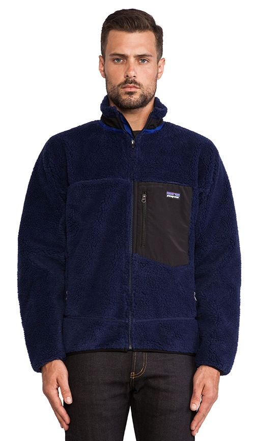 Classic Retro-X Jacket