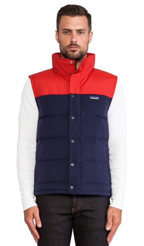 Bivy Down Vest