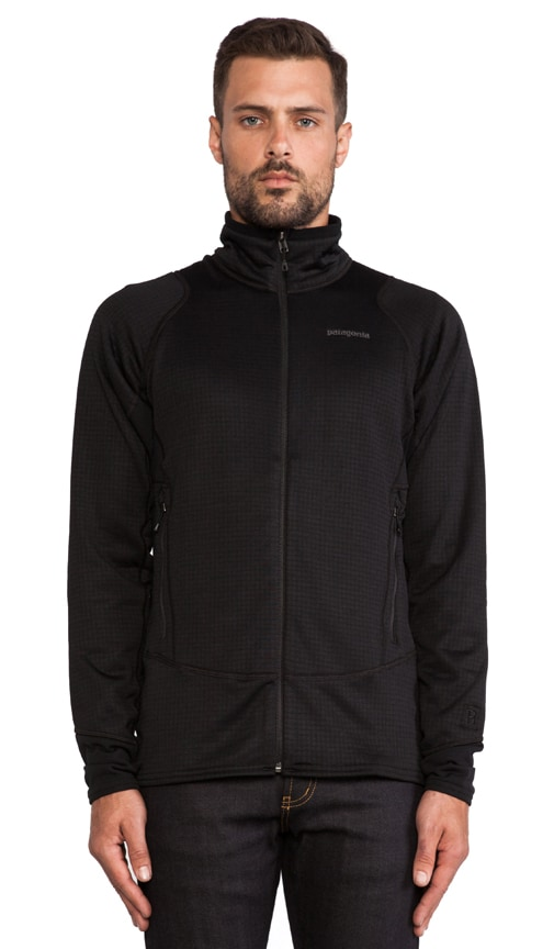 R1 Full Zip Jacket