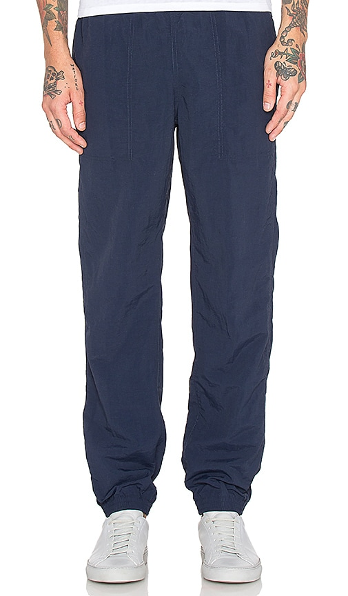 Patagonia Baggies Pant in Navy Blue
