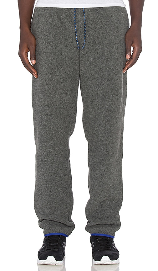Patagonia Synchilla Snap-T Pant in Gray