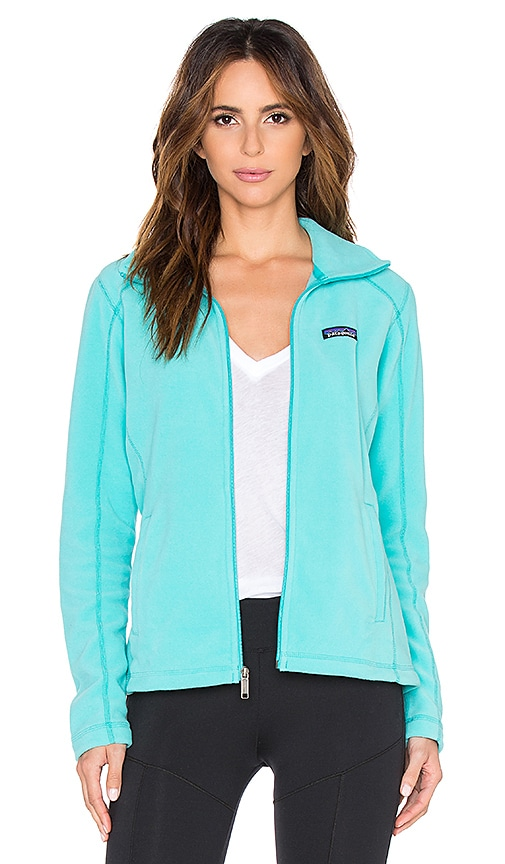 Patagonia Micro D Jacket in Blue