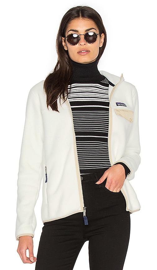 Lightweight Snap-T Hooded Jacket