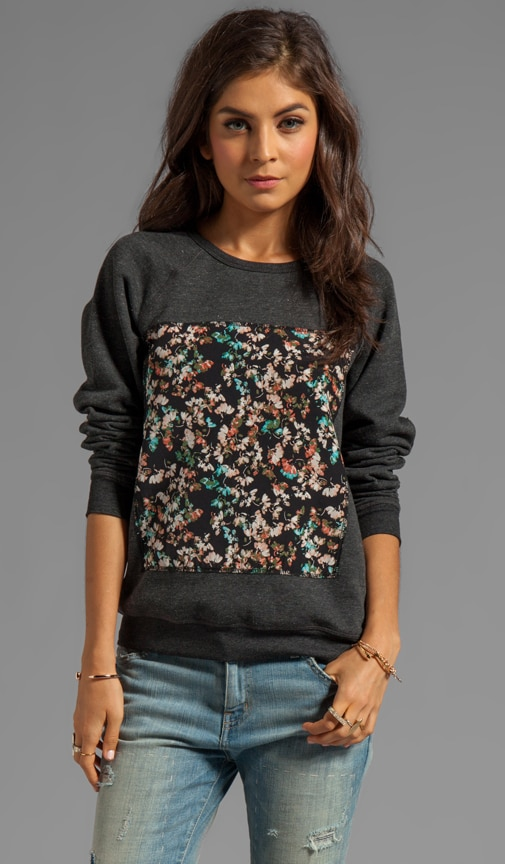 Pisces Pullover