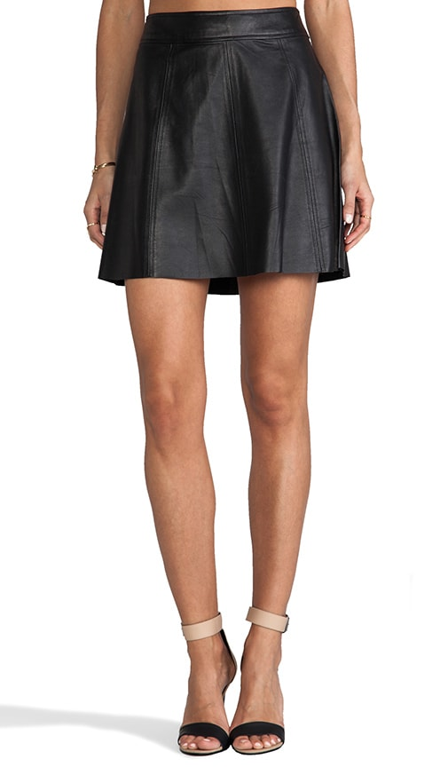 Polly Flirty Skirt