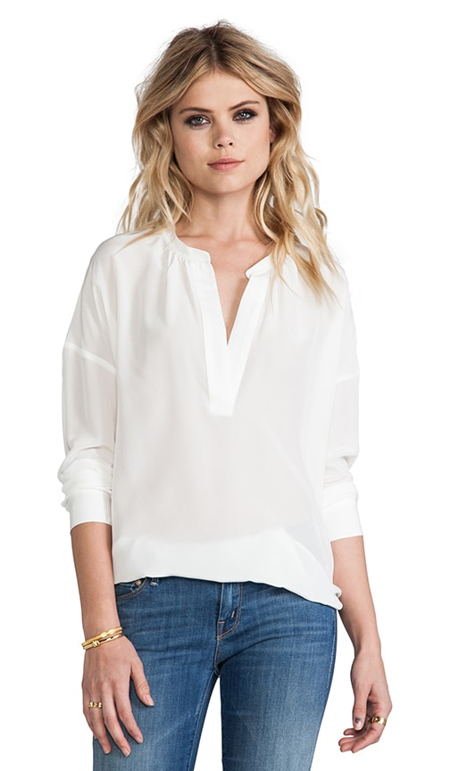 Lounge Shirt