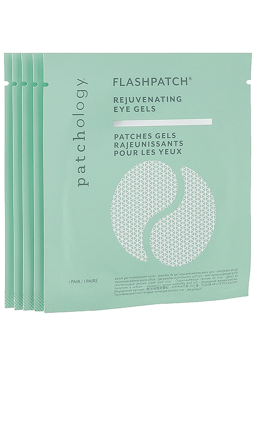 FlashPatch Eye Gels 5 Pairs