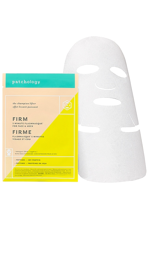 FlashMasque Firm 4 Pack