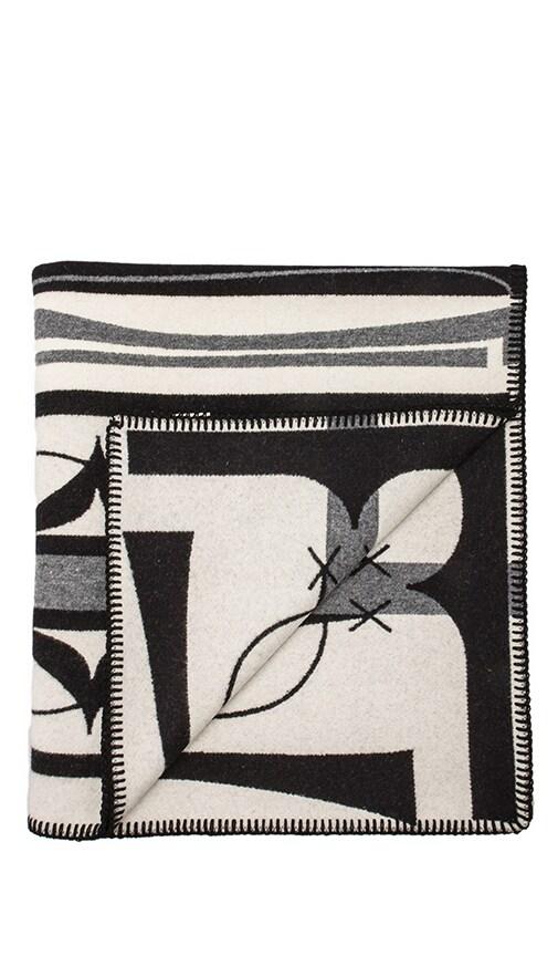 Parfleche Sadle Blanket