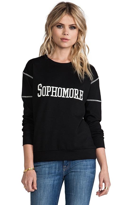 Sophomore Sweatshirt