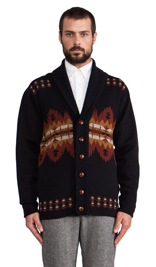 Sonora Camping Sweater
