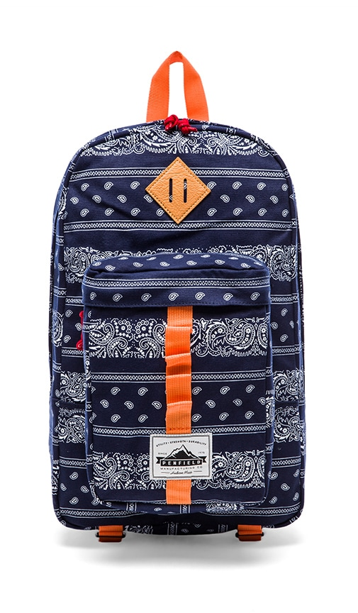TALA Patterned Field Pack