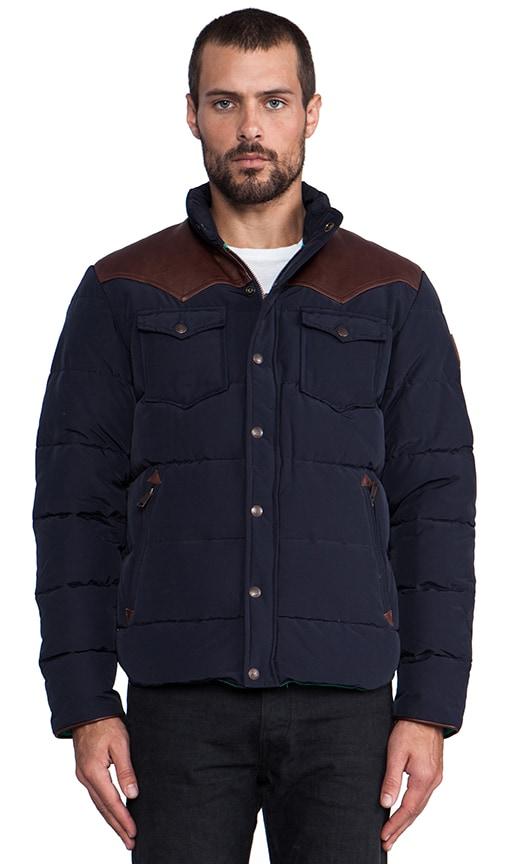 Stapleton Down Jacket