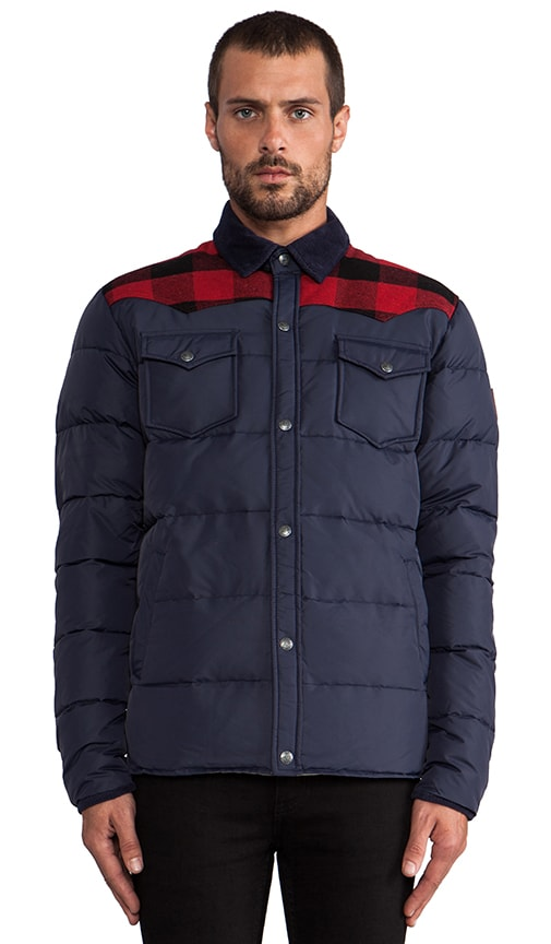 Rockford Lightweight Insulated Jacket