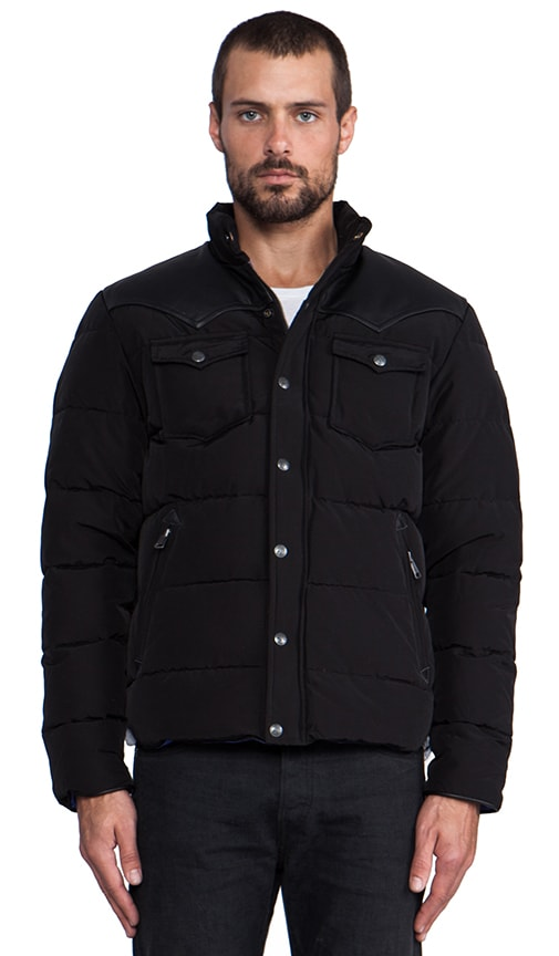Stapleton Down Jacket