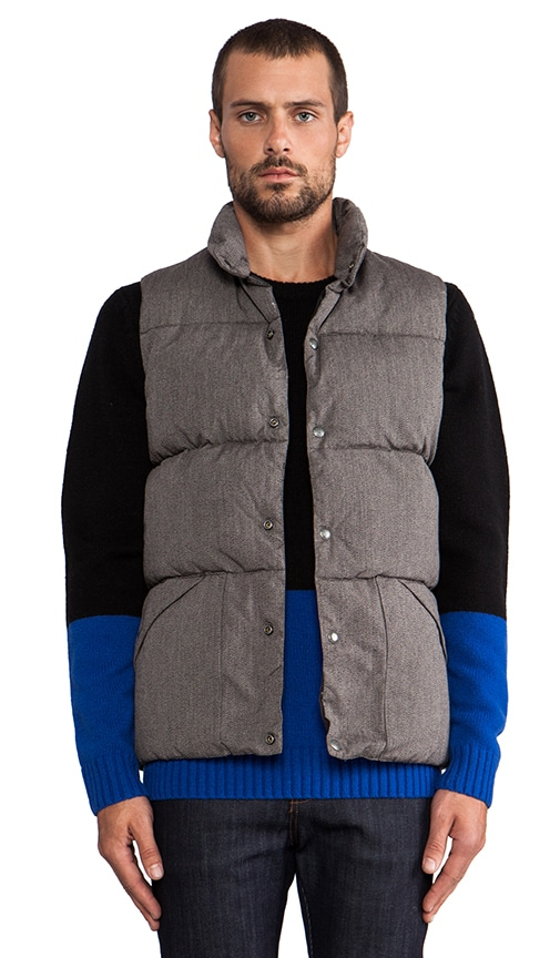 Blue Label Outback Insulated Vest