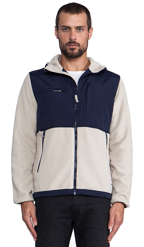 Salton Fleece Jacket
