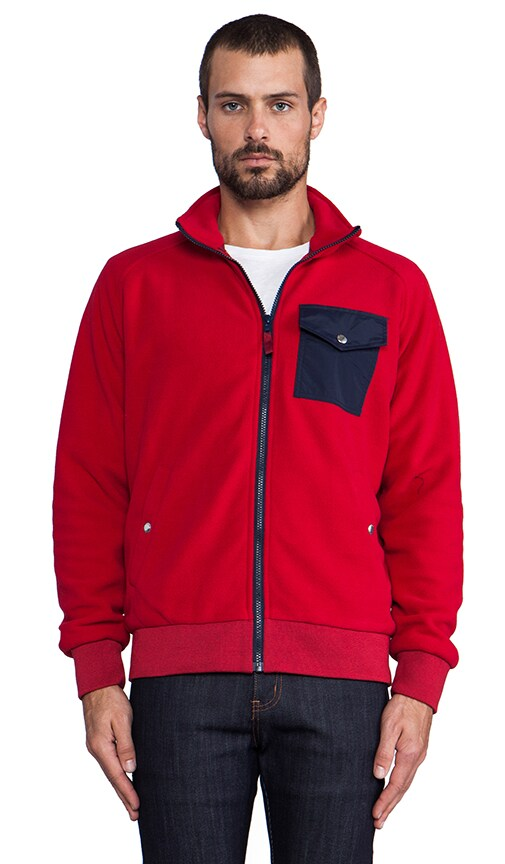 Capulin Fleece Jacket