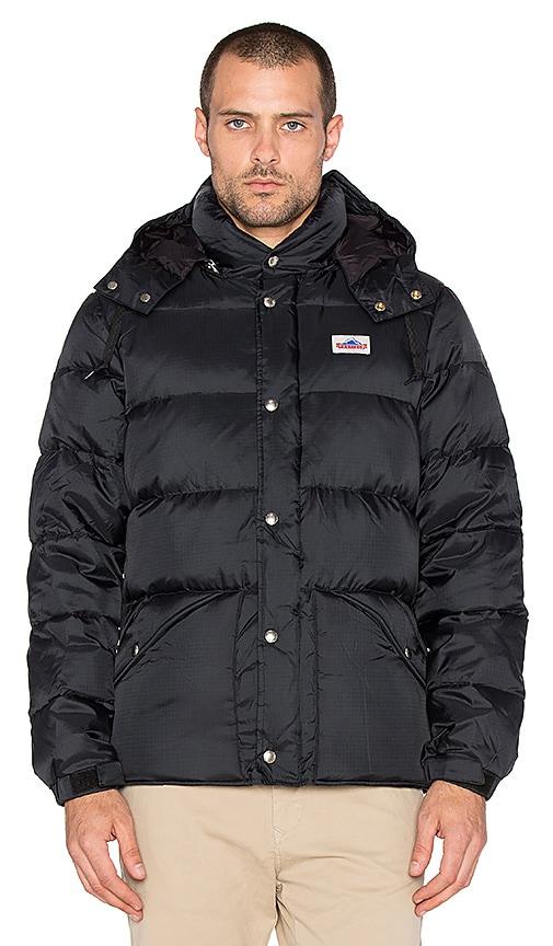 Bowerbridge Insulated Jacket