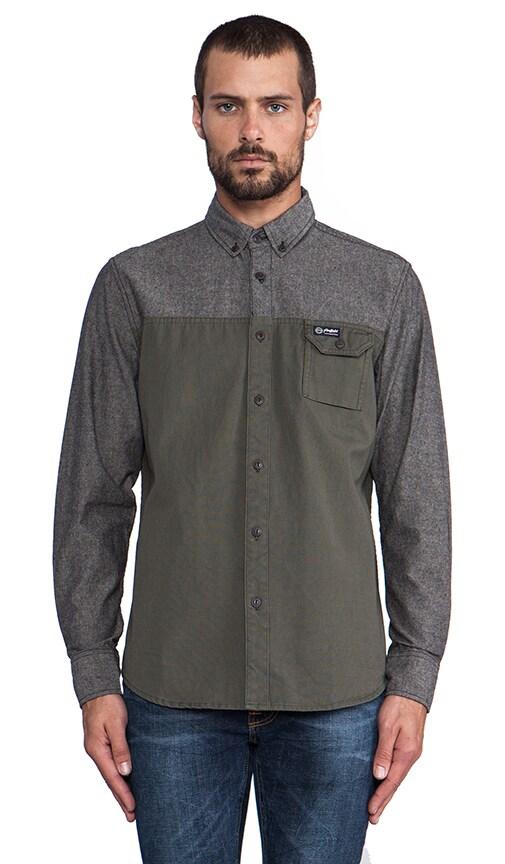 Westlock Color Block Shirt