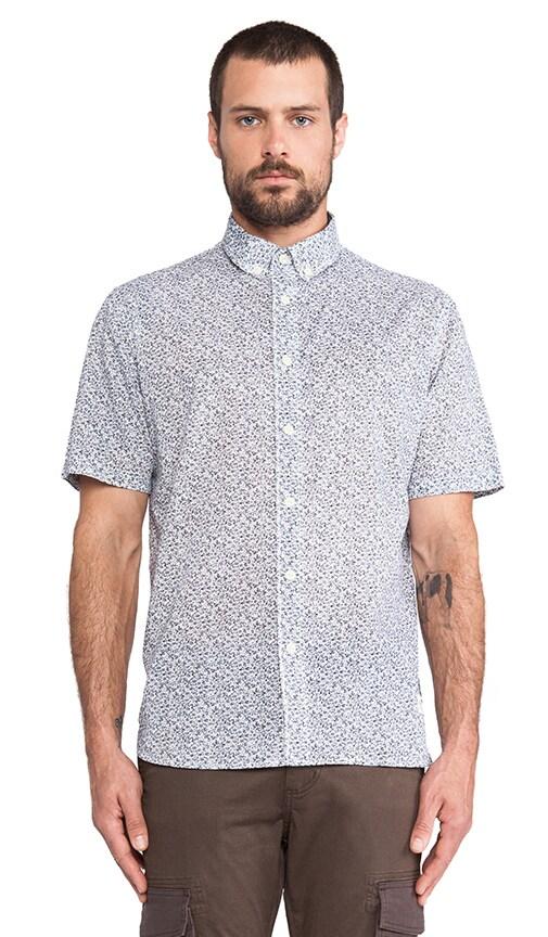 Radford Floral Print Shirt
