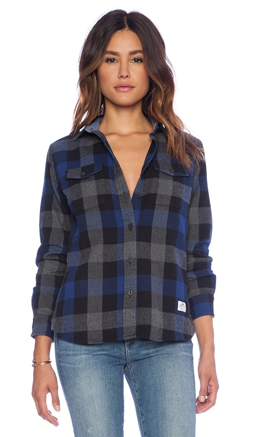 Chatham Buffalo Plaid Shirt