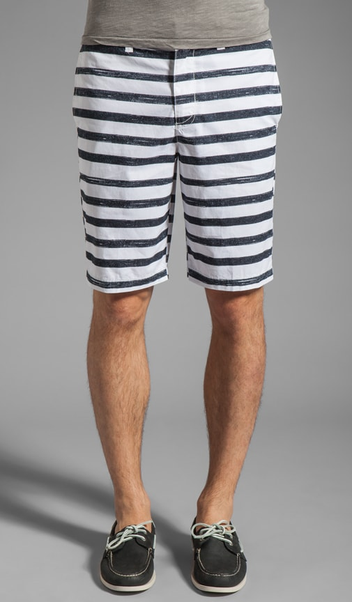 Sailor Short Margate Fit Short