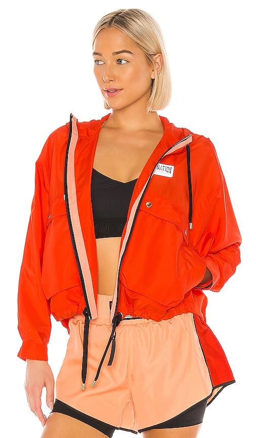 Cutshot Jacket