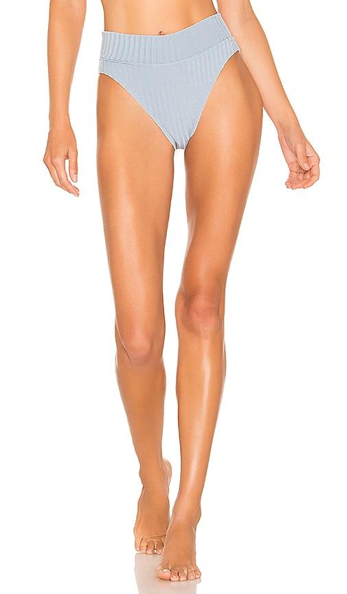 Hi Cut Pant Bikini Bottom