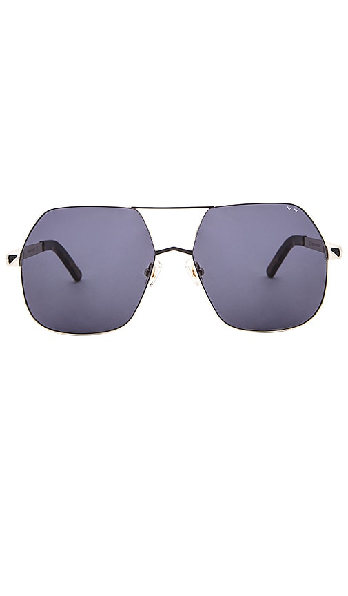 Pared Eyewear Disco & Fever Sunglasses in Gold, Black, & Tortoise