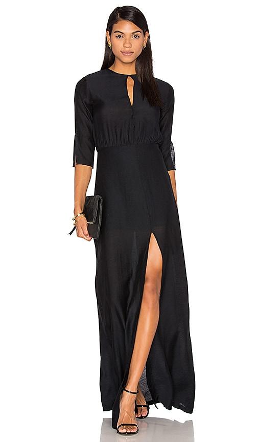 Beckman Gown