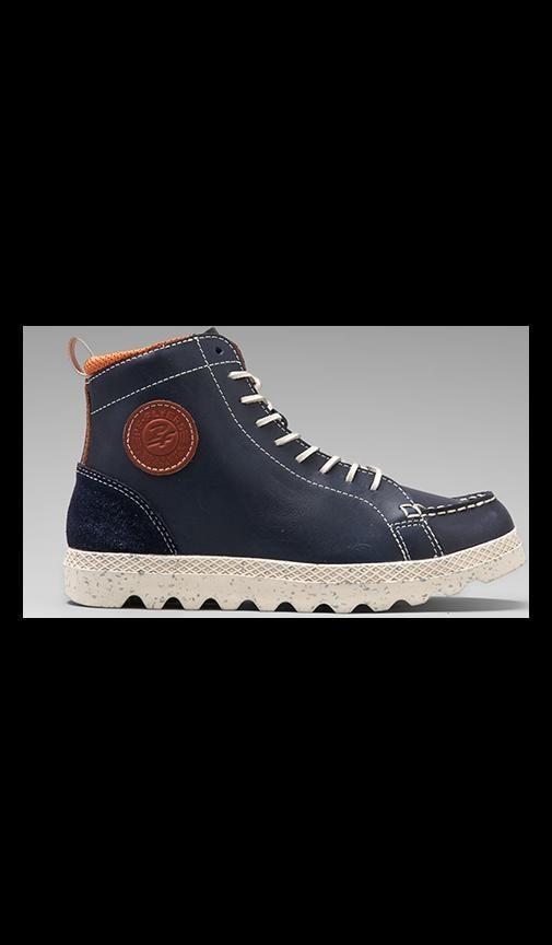 Brewster Boot