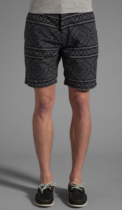 Aztec Short