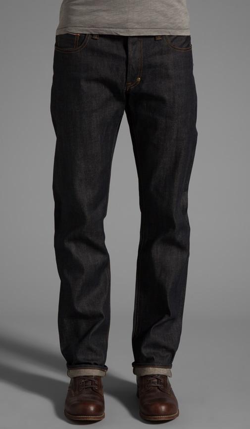 Men's Woven Denim Jean