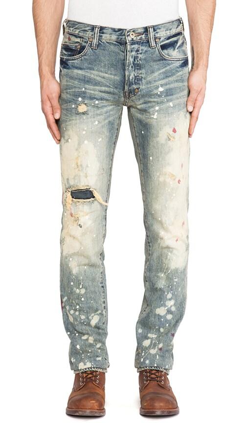 Extreme Bleach Jean