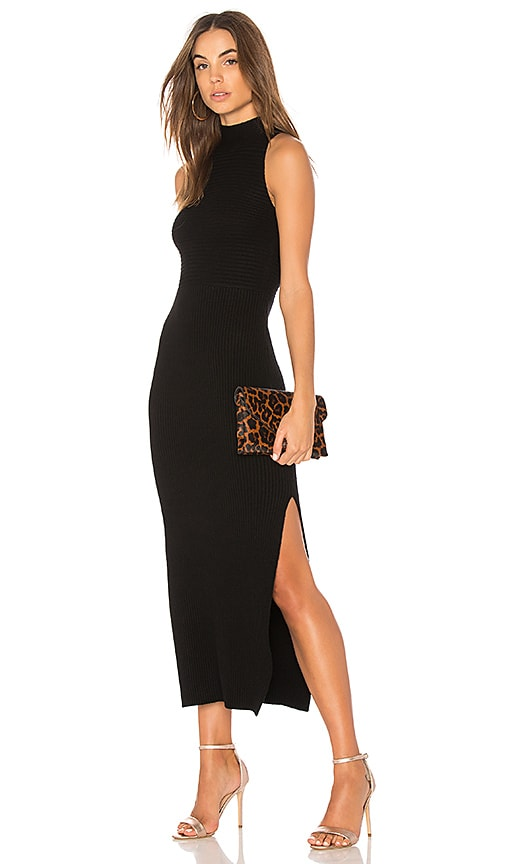 n:PHILANTHROPY Jules Dress in Black