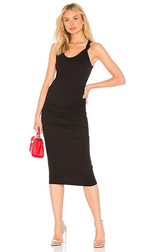 n:PHILANTHROPY Tacoma Dress in Black