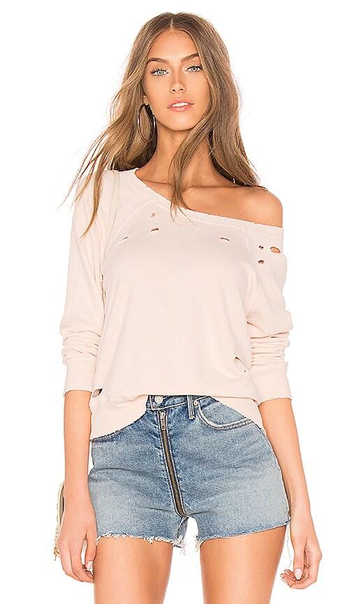 n:PHILANTHROPY Gayla Sweatshirt in Pink