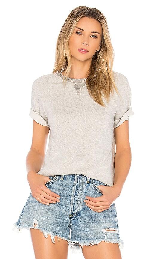 n:PHILANTHROPY Ace Sweatshirt in Gray