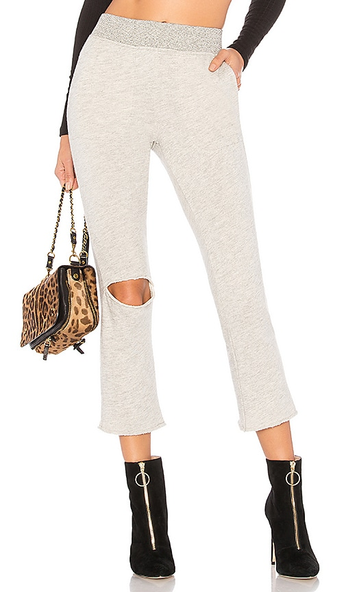 n:PHILANTHROPY Malibu Pant in Gray
