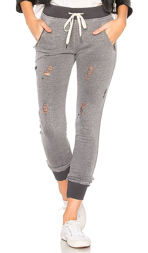 n:PHILANTHROPY Gravity Pant in Gray