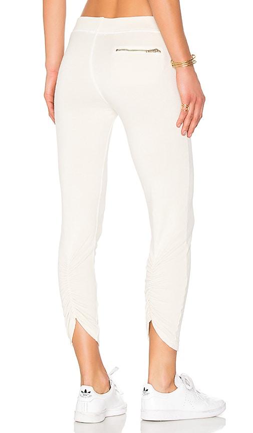 n:PHILANTHROPY Isla Sweatpant in White