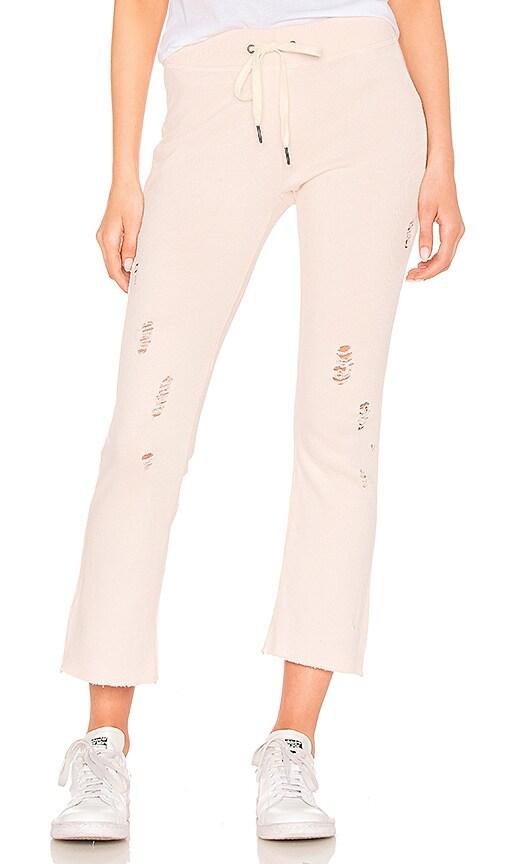 n:PHILANTHROPY Nikkita Deconstructed Pant in Pink
