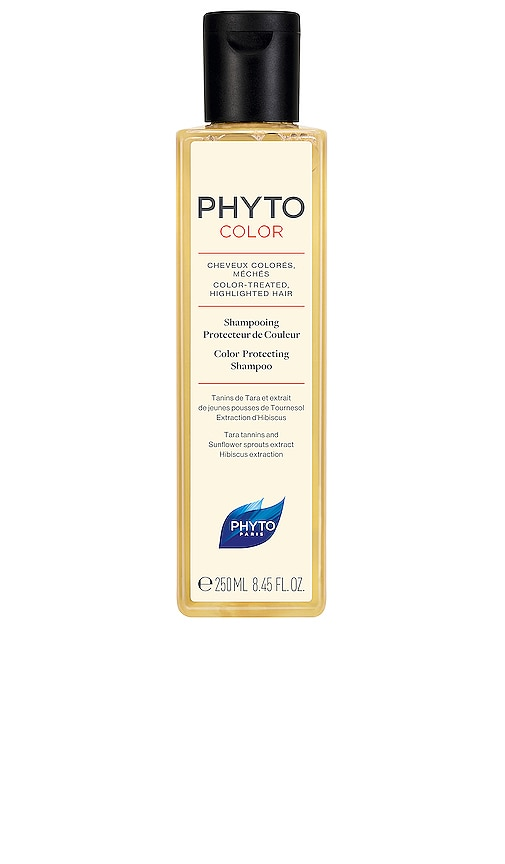 Phytocolor Color Protecting Shampoo