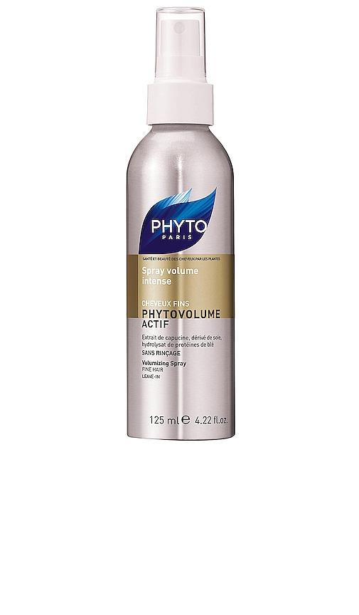 Phytovolume Actif Volumizing Spray