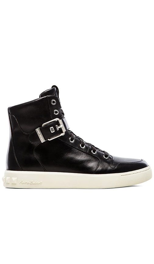 b1e664bee41 Pierre Balmain Sneakers in Black | REVOLVE