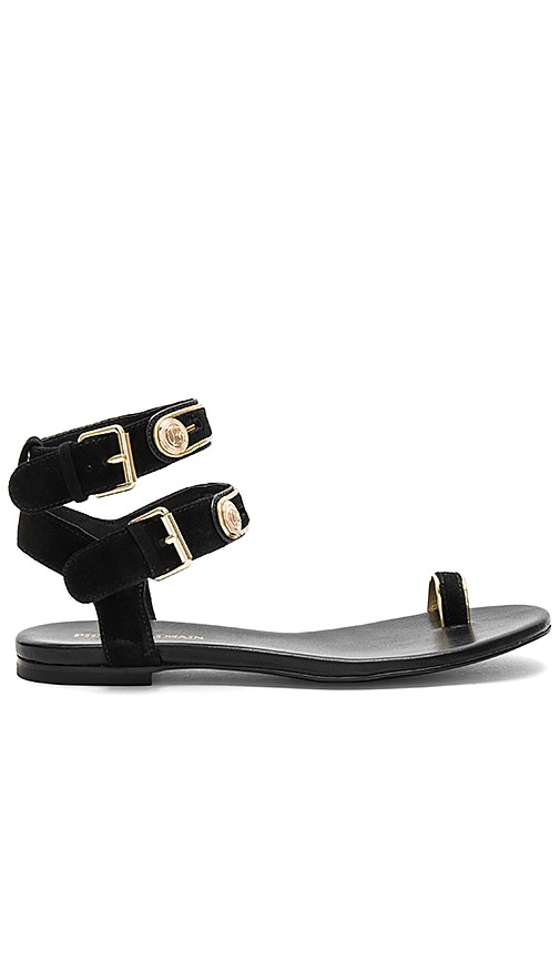 Pierre Balmain Marinette Sandal in Black