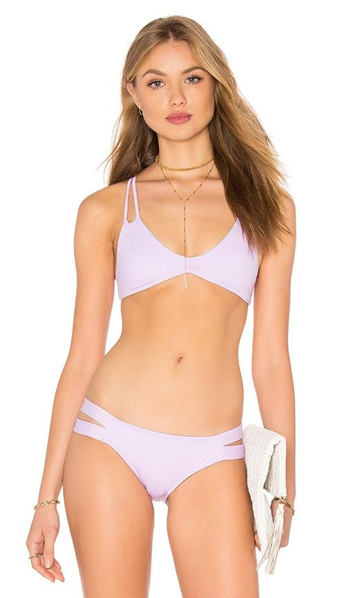 Utopia Reversible Bikini Top