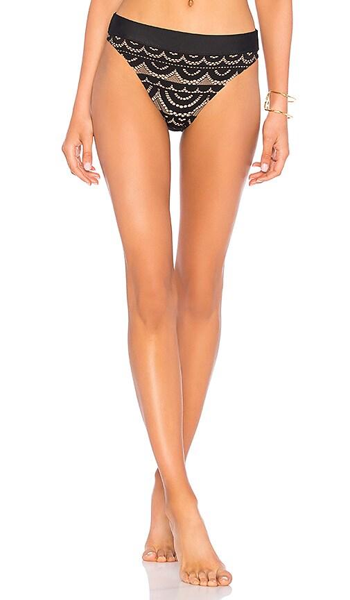 High Waist Teeny Bikini Bottom