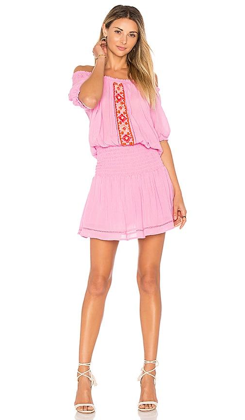 PIPER Brisban Dress in Pink